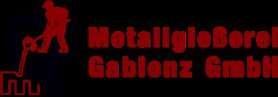 Metallgiesserei Gablenz GmbH Retina Logo